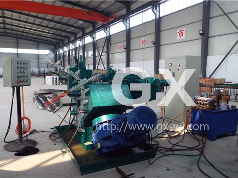 GX130-6M乐动体育官网下载乐动体育官网下载液压冷轧生产设备