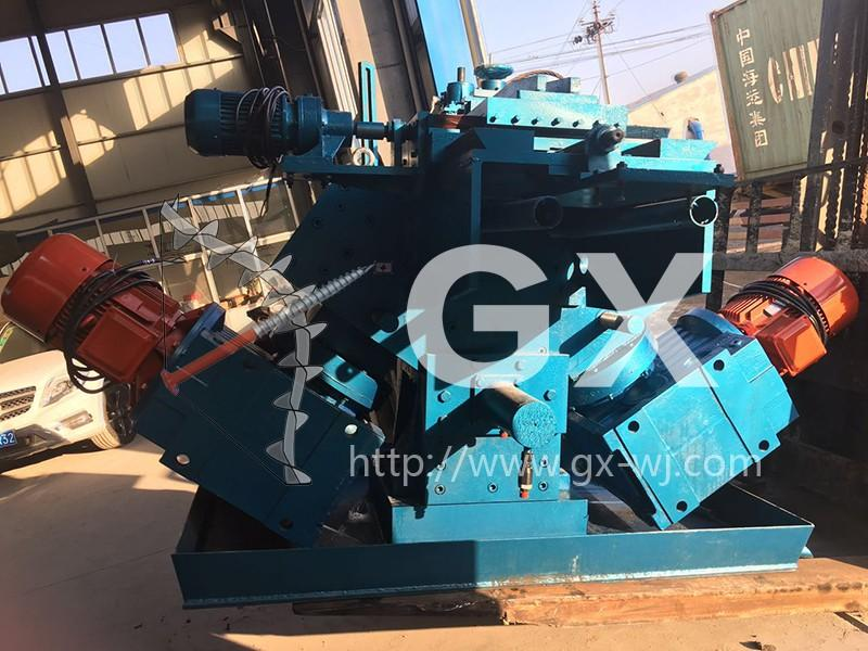 GX130-6M大厚度新型螺旋有什么办法戒赌博冷轧机